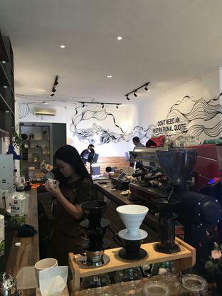 Foto 2 - Interior di Teman Sebangku Coffee oleh Stefanus Hendra