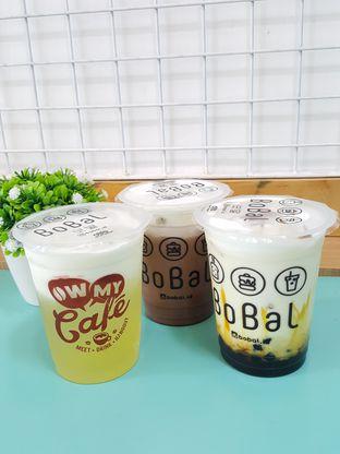Foto review BoBaL oleh Stallone Tjia (Instagram: @Stallonation) 6