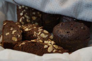 Foto 2 - Makanan(Brownies) di Clave Coffee Shop oleh Elvira Sutanto