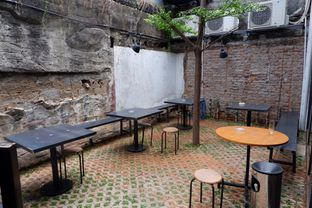 Foto 4 - Interior di Ruma Eatery oleh @Foodbuddies.id | Thyra Annisaa