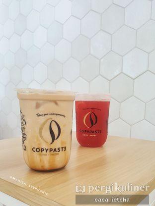 Foto review Copypast3 Coffee oleh Marisa @marisa_stephanie 2