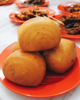 Foto 1 - Makanan di Warung Ngesot oleh Eat and Leisure