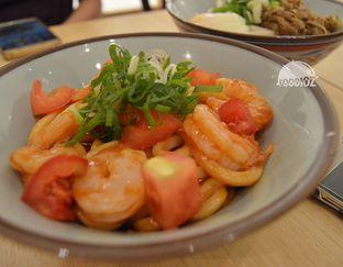 Foto 5 - Makanan di Sanukiseimen Mugimaru oleh IG: FOODIOZ