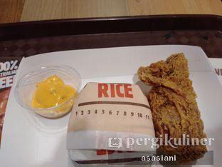 Foto 2 - Makanan di Burger King oleh Asasiani Senny