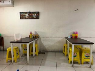 Foto review Mie Ayam Acing oleh Oswin Liandow 4