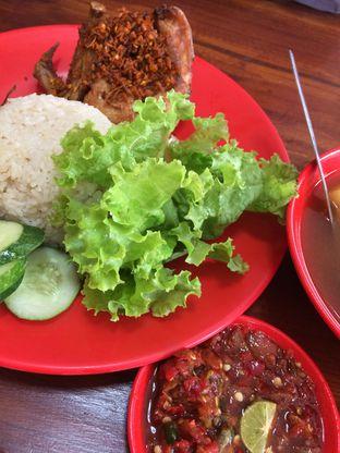 Foto 2 - Makanan di Sambal Khas Karmila oleh Sri Yuliawati