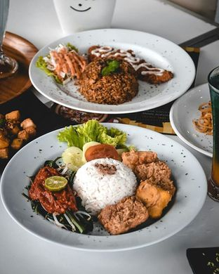 Foto review Foodpedia Bandoeng oleh Desanggi  Ritzky Aditya 3