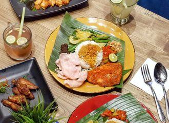 10 Restoran untuk Bukber di Lippo Mall Puri, Yuk Mampir!