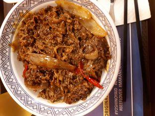 Foto 2 - Makanan di Yoshinoya oleh Alvin Johanes