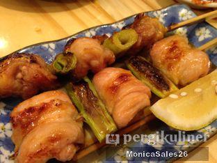Foto review Nama Sushi by Sushi Masa oleh Monica Sales 8