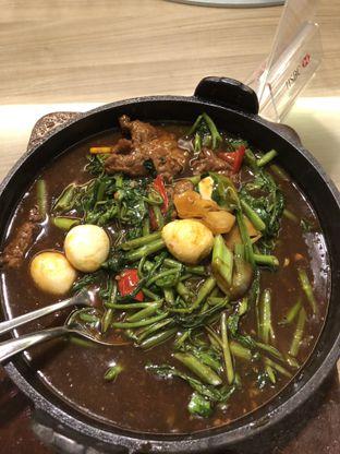 Foto 2 - Makanan di The Grand Ni Hao oleh Nanakoot