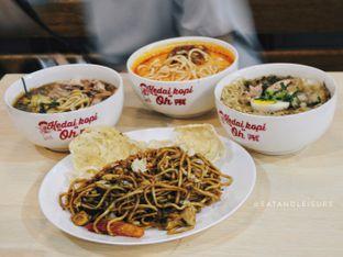 Foto 2 - Makanan di Kedai Kopi Oh oleh Eat and Leisure