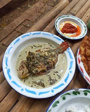 Foto 3 - Makanan di Warung Tuman oleh Junior