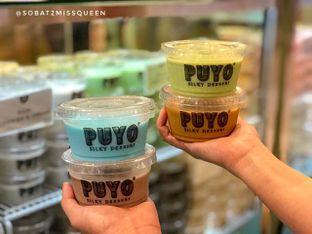 Foto - Makanan di Puyo Silky Desserts oleh Olivia Olen