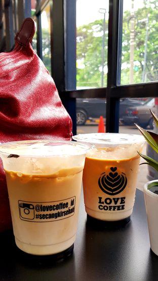 Foto review Love Coffee oleh Ig @Vanda_raniaarasya | Vanda S 1