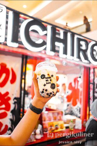 Foto 1 - Makanan di Universal Noodle Ichiro Ramen Market oleh Jessica Sisy
