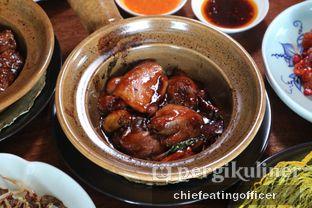 Foto 13 - Makanan di Hakkasan - Alila Hotel SCBD oleh feedthecat