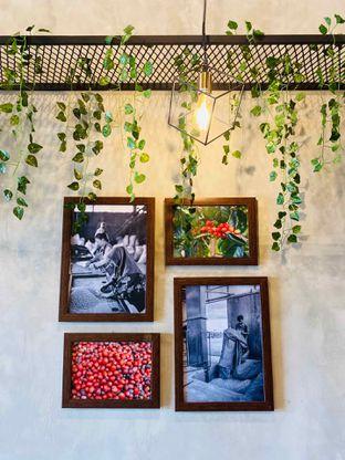 Foto 14 - Interior di Blue Korintji oleh Levina JV (IG : @levina_eat & @levinajv)