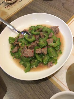 Foto 3 - Makanan(pare cah sapi) di Chuan Tin oleh lt foodlovers28