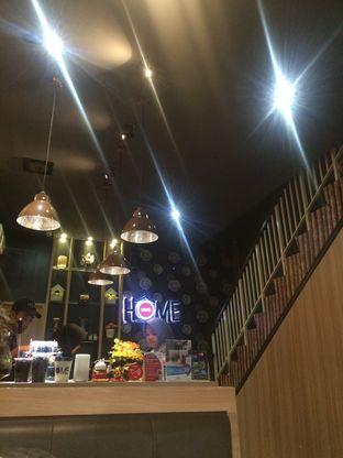 Foto review Home Cafe oleh Dina Ambrukst 3