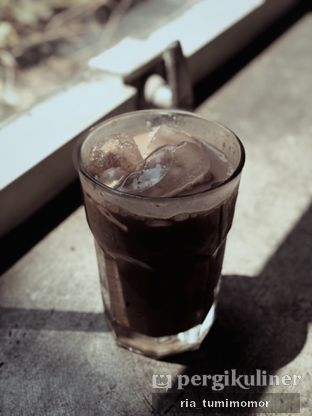 Foto 4 - Makanan(iced chocolate) di Common Grounds oleh Ria Tumimomor IG: @riamrt