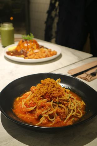 Foto review Devon Cafe oleh Eunice   4