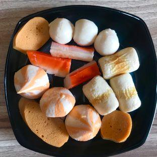 Foto 8 - Makanan di Wang-Gwan Shabu & Grill oleh Levina JV (IG : levina_eat )