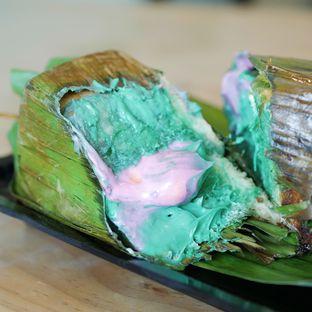Foto 2 - Makanan di Dapoer Roti Bakar oleh Kuliner TV