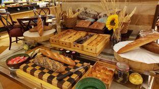 Foto 20 - Makanan(bread) di Sailendra - Hotel JW Marriott oleh maysfood journal.blogspot.com Maygreen