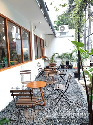 Foto review Manakala Coffee oleh Sillyoldbear.id  13