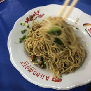 Foto 6 - Makanan di Bakmi Bangka 21 oleh Novi Ps