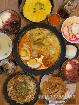 Foto 1 - Makanan di ou tu Cafe oleh MiloFooDiary   @milofoodiary