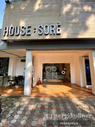 Foto review House of Sore oleh Anisa Adya 3