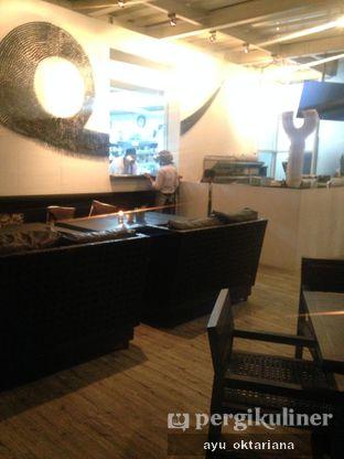 Foto 6 - Interior di Dasa Rooftop oleh a bogus foodie