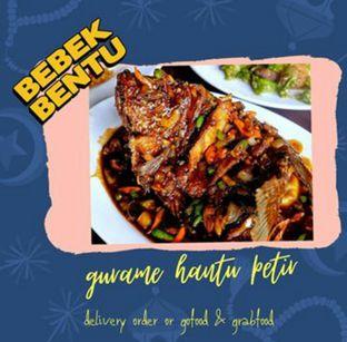 Foto - Makanan di Bebek Bentu oleh Ricysyahputhera Ricysyahputhera