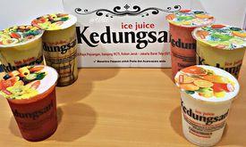 Ice Juice Kedung Sari