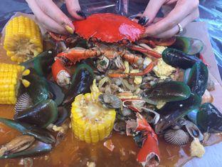 Foto - Makanan di Kantin Seafood Nyengir oleh Theodora