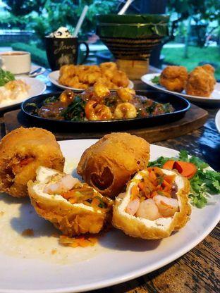 Foto 5 - Makanan di Istana Nelayan oleh kdsct