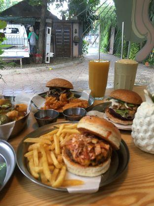 Foto 1 - Makanan di Belly Bandit oleh Prido ZH