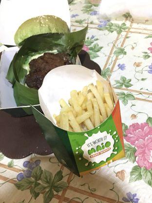 Foto 1 - Makanan di Maio Green Burger oleh Mariane  Felicia