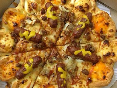 Pizza Hut Rawamangun Lengkap Menu Terbaru Jam Buka No