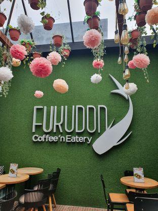 Foto 4 - Interior di Fukudon Coffee N Eatery oleh seeblings consum