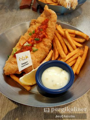 Foto review Fish & Co. oleh JC Wen 3
