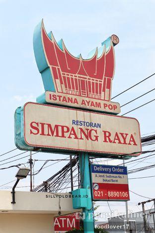 Foto review Restoran Simpang Raya oleh Sillyoldbear.id  6