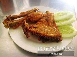 Foto 4 - Makanan di Soto Ayam & Ayam Goreng Bangkong oleh Fransiscus