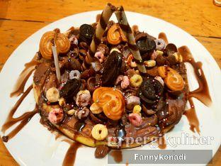 Foto 1 - Makanan di Pasta Kangen oleh Fanny Konadi