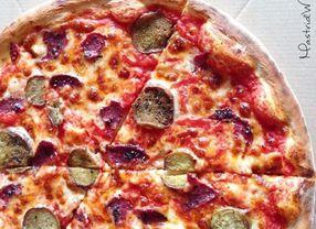 4 Pizza di Kemang yang Harus Kamu Coba