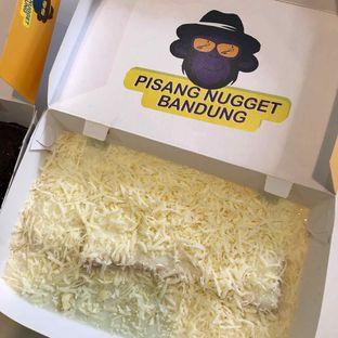 Foto review Pisang Nugget Bandung oleh Tiara Aulia 3