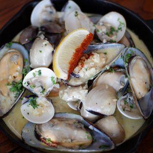 Foto 2 - Makanan di The Holy Crab oleh Doctor Foodie