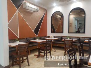 Foto 1 - Interior di O'delice Cafe oleh Ladyonaf @placetogoandeat